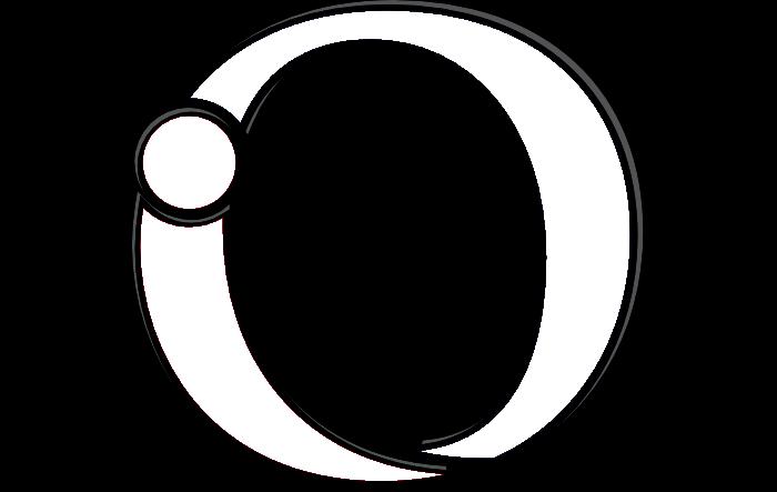 Optimum Inspections white logo